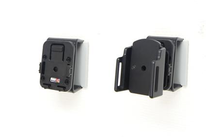 Inštalácia produktu Adaptér pre použitie viacerých držiakov - MultiMoveClip Set. Krok 4.