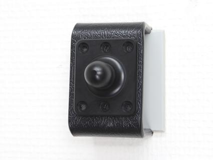 Inštalácia produktu Pasívny držiak pre Garmin GPS. Krok 2.