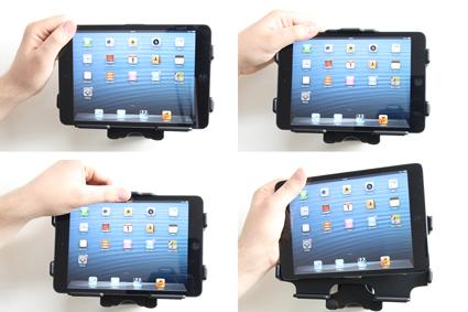 Inštalácia produktu Pasívny držiak Apple iPad mini - MultiStand. Krok 3.