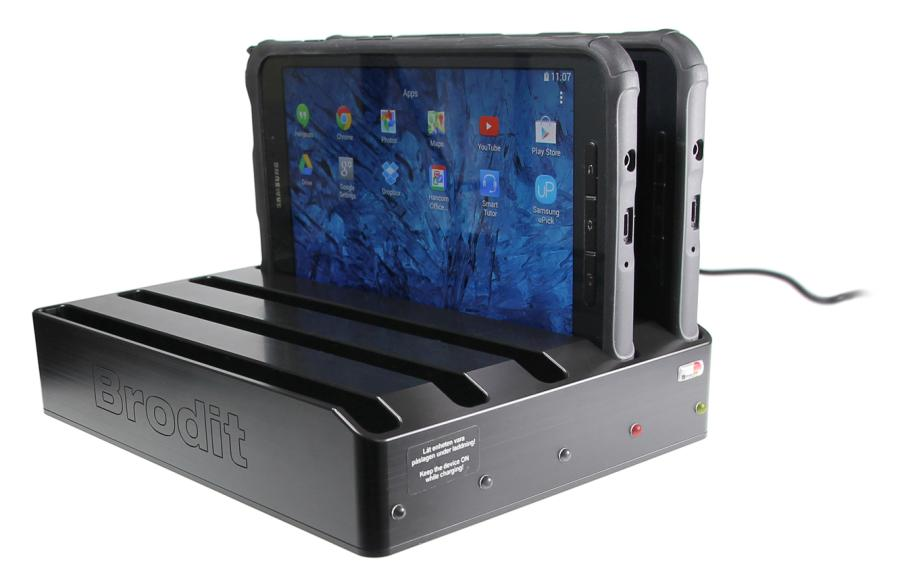 Table Stand 5 way desktop charging dock. Fits for devices