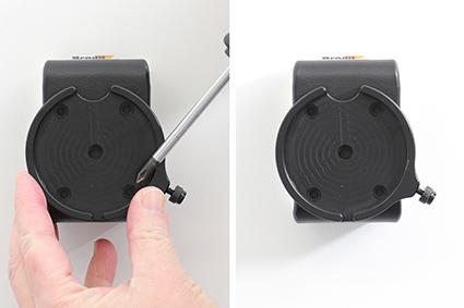 Inštalácia produktu Držiak pre Apple MagSafe Charger pre iPhone 12/Pro/Max/Mini Krok 1.