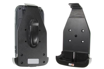 Inštalácia produktu Pasívny držiak pre Honeywell CT50 s klipom. Krok 3.