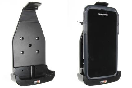 Inštalácia produktu Pasívny držiak pre Honeywell CT50 s klipom. Krok 4.