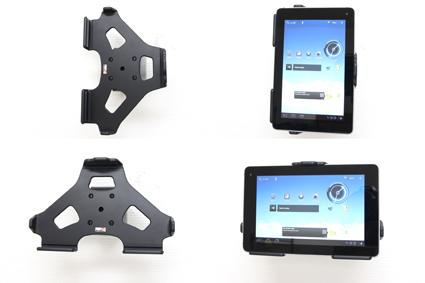 Inštalácia produktu Pasívny držiak do auta pre Huawei MediaPad S7-301u. Krok 4.