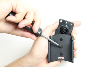 Inštalácia produktu Pasívny držiak pre Apple iPhone 5C Krok 1.