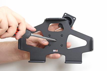 Inštalácia produktu Pasívny držiak do auta pre Dell Venue 8 Pro Krok 1.
