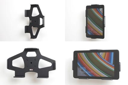 Inštalácia produktu Pasívny držiak do auta pre Dell Venue 8 Pro. Krok 4.