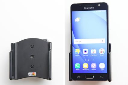 Inštalácia produktu Pasívny držiak pre Samsung Galaxy J5 2016 J510F. Krok 4.