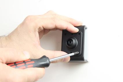 Inštalácia produktu Aktívny držiak pre Samsung Galaxy S4 i9505. Krok 2.