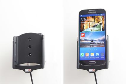 Inštalácia produktu Aktívny držiak pre Samsung Galaxy S4 i9505. Krok 4.