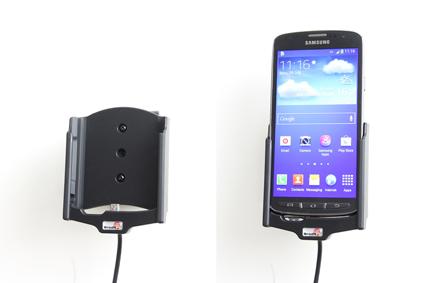 Inštalácia produktu Aktívny držiak pre Samsung Galaxy S4 Active i9295. Krok 4.