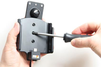 Inštalácia produktu Aktívny držiak pre Huawei Mate 9 Krok 1.