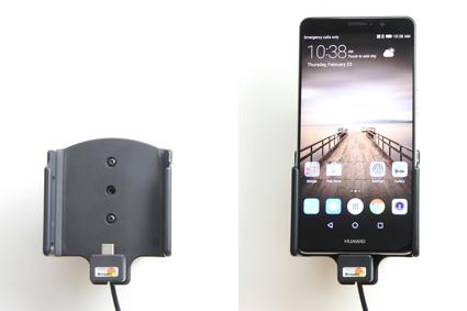 Inštalácia produktu Aktívny držiak pre Huawei Mate 9. Krok 4.