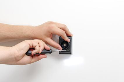 Inštalácia produktu Aktívny držiak pre Samsung Galaxy Tab PRO 10.1 s Molex kon. Krok 2.