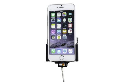 Inštalácia produktu Nastaviteľný držiak pre Apple iPhone 6S/7/8/X/Xs pre orig. kábel/. Krok 4.