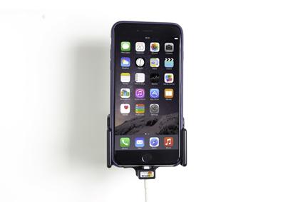 Inštalácia produktu Nast. držiak pre Apple iPhone 11,11 Pro,Xs Max,6/6S/7/ 8 Plus kábe. Krok 4.