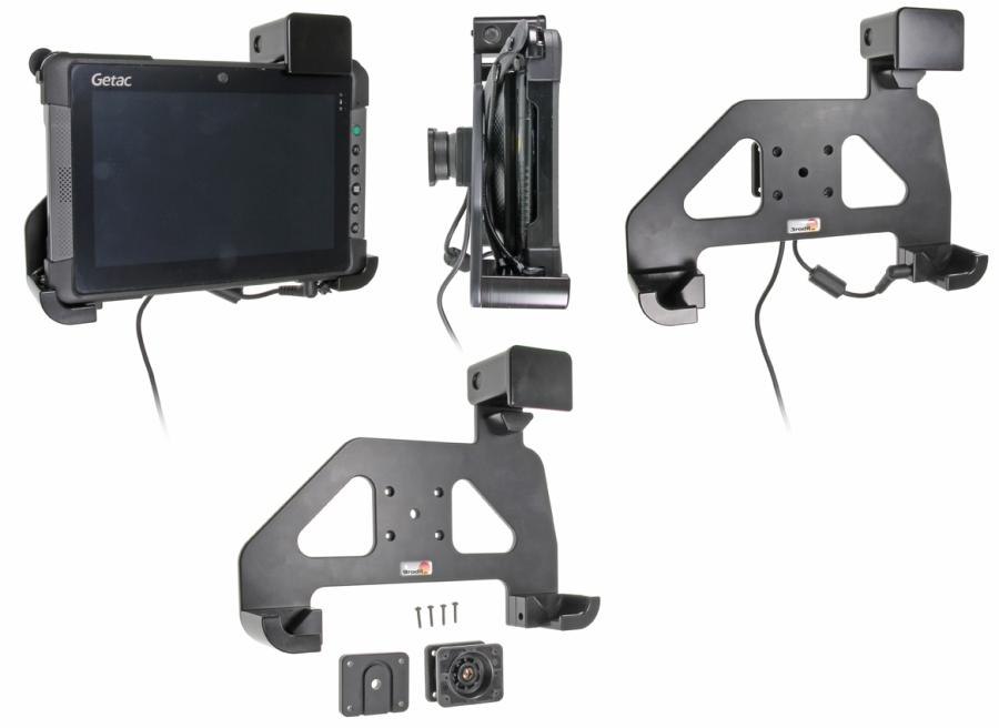 Holder For Locking Holder For Cable Attachment For Getac