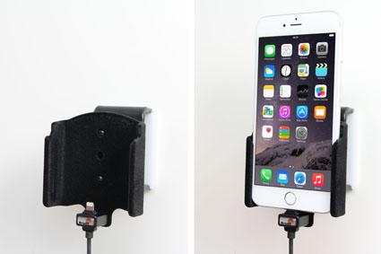 Inštalácia produktu Aktívny držiak pre Apple iPhone 6S/7/8 Plus, Xs Max s Molex kon.. Krok 4.
