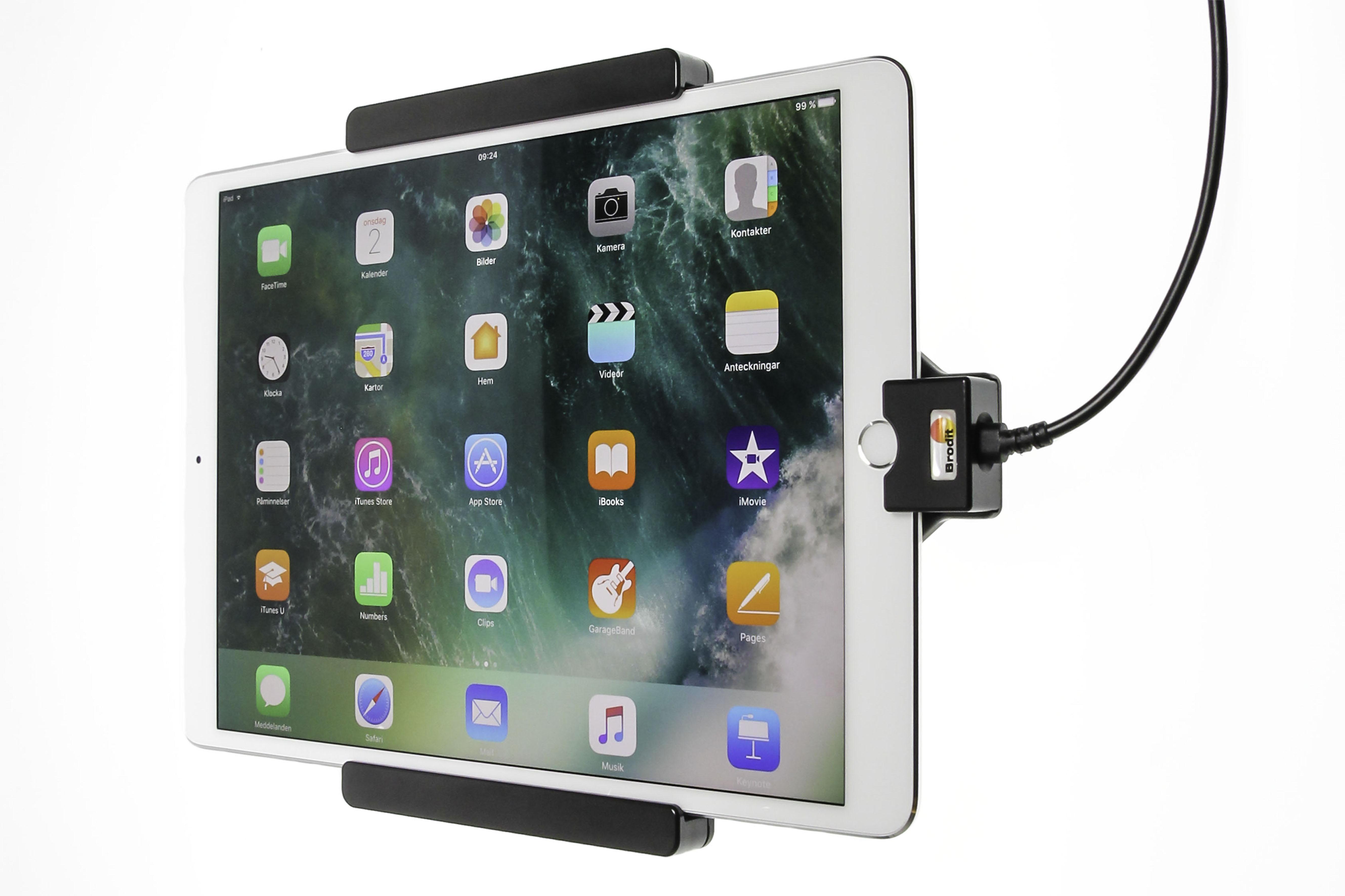 Ďalšie obrázky produktu  obrázok produktu Aktívny držiak do auta pre Apple  iPad Pro ... 37c14a73891