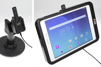 Inštalácia produktu Odolné puzdro HD pre Samsung Galaxy Tab A 9.7 T550 USB+CL. Krok 4.