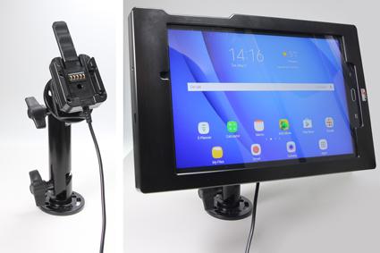 Inštalácia produktu Odolné puzdro pre Samsung Galaxy Tab A 10.1 2016 USB+CL. Krok 4.
