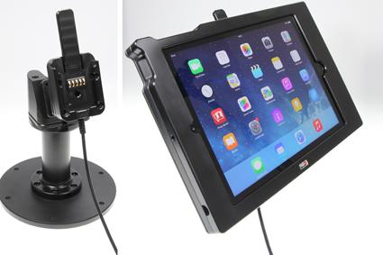 Inštalácia produktu Odolné puzdro pre Apple iPad Air/iPad 9.7 New USB+CL. Krok 4.