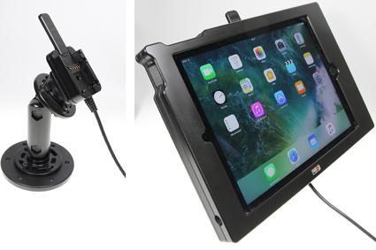 Inštalácia produktu Odolné puzdro pre Apple iPad Air 2 USB+CL. Krok 4.