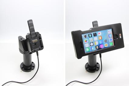 Inštalácia produktu Odolné puzdro pre Apple iPhone 7/6/6S USB+CL. Krok 4.