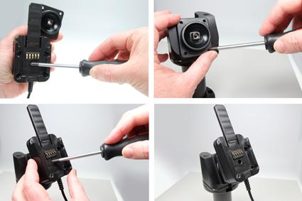 Inštalácia produktu Odolné puzdro pre Samsung Galaxy S7 Edge G935 USB+CL. Krok 2.