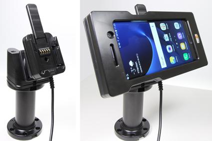 Inštalácia produktu Odolné puzdro pre Samsung Galaxy S7 Edge G935 USB+CL. Krok 4.