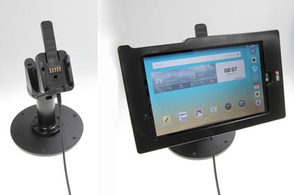 Inštalácia produktu Odolné puzdro pre LG G Pad F 8.0 Molex. Krok 4.