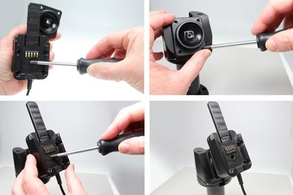 Inštalácia produktu Odolné puzdro pre Samsung Galaxy S7 G930 Molex. Krok 2.
