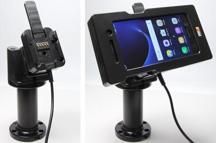 Inštalácia produktu Odolné puzdro pre Samsung Galaxy S7 G930 Molex. Krok 4.