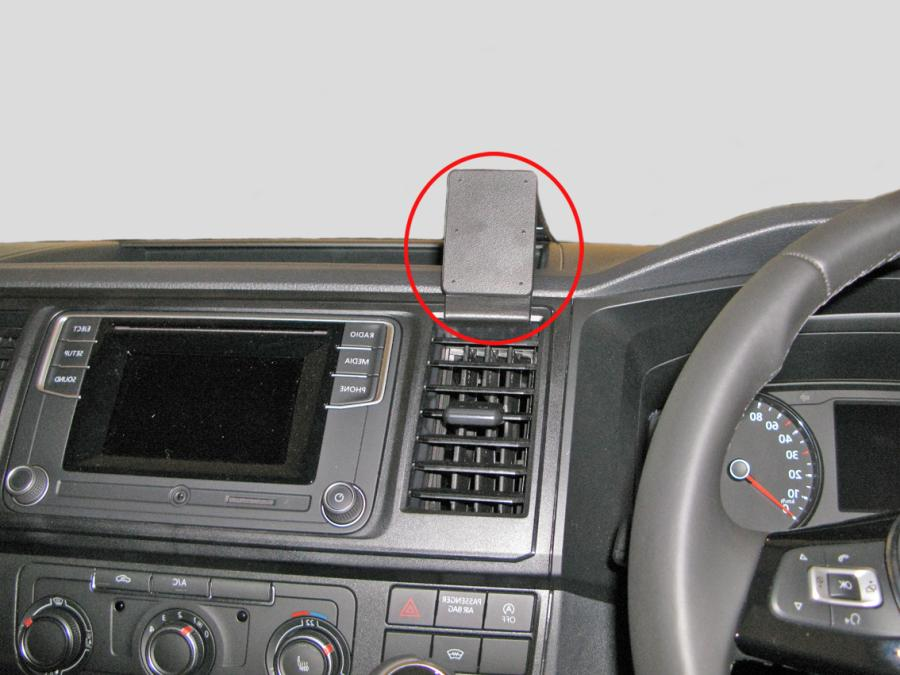 ProClip ONLY for Comfort Dashboard WITHOUT a lid on the middle