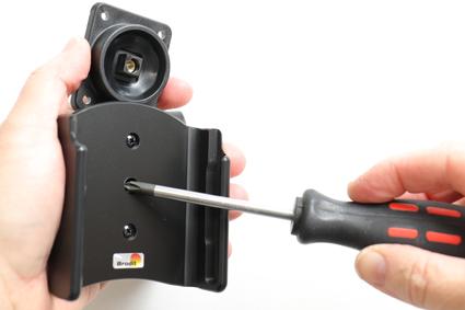 Inštalácia produktu Pasívny držiak pre Huawei P20 Lite Krok 1.