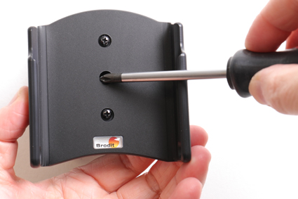 Inštalácia produktu Pasívny držiak pre Huawei Mate 20 Pro. Krok 3.