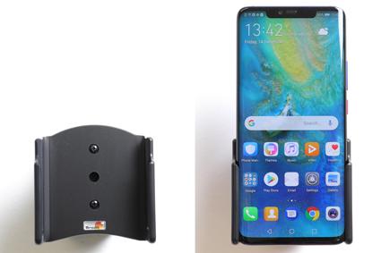 Inštalácia produktu Pasívny držiak pre Huawei Mate 20 Pro. Krok 4.