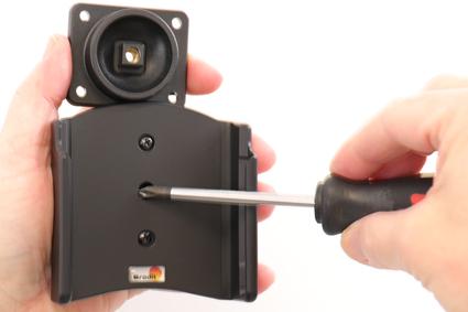 Inštalácia produktu Pasívny držiak pre Samsung Galaxy S10+ G975 Krok 1.