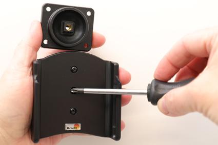 Inštalácia produktu Pasívny držiak pre Huawei P30 Pro Krok 1.