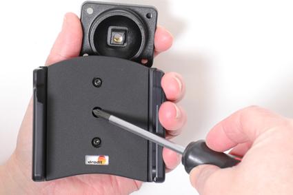 Inštalácia produktu Pasívny držiak pre Samsung Galaxy Xcover Pro G715 Krok 1.