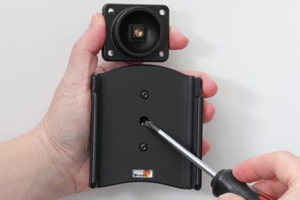 Inštalácia produktu Pasívny držiak pre Samsung Galaxy S20+ G985 Krok 1.