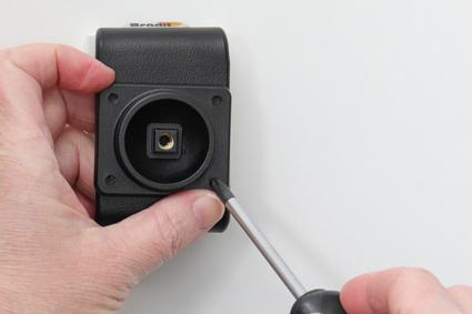 Inštalácia produktu Pasívny držiak pre Samsung Galaxy S20+ G985. Krok 2.