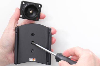 Inštalácia produktu Pasívny držiak pre Samsung Galaxy S20/S21 Ultra G988 Krok 1.