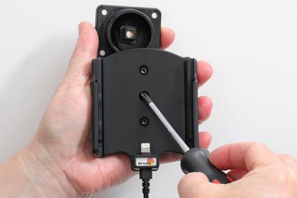 Inštalácia produktu Aktívny držiak pre Apple iPhone 12, iPhone 12 Pro Krok 1.