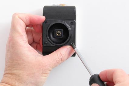 Inštalácia produktu Aktívny držiak pre Apple iPhone 12, iPhone 12 Pro s Molex kon.. Krok 2.