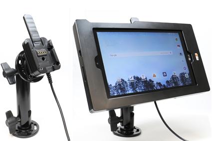 Inštalácia produktu Odolné puzdro pre LG G Pad F2 8.0 USB+CL. Krok 4.