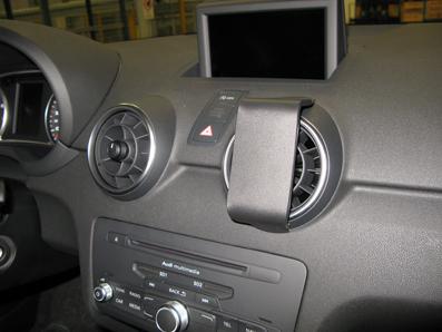 Brodit ProClip 804527 Left Mount f/ür Audi A1 11-11