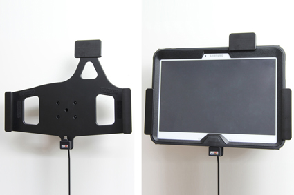 Brodit 215698 MultiStand for Samsung Galaxy Tab 4 10.1 SM-T530//-T531//-T535
