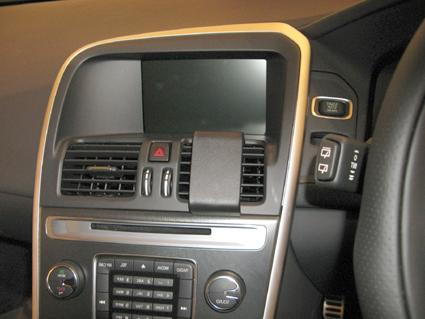 tomtom air vent mount instructions